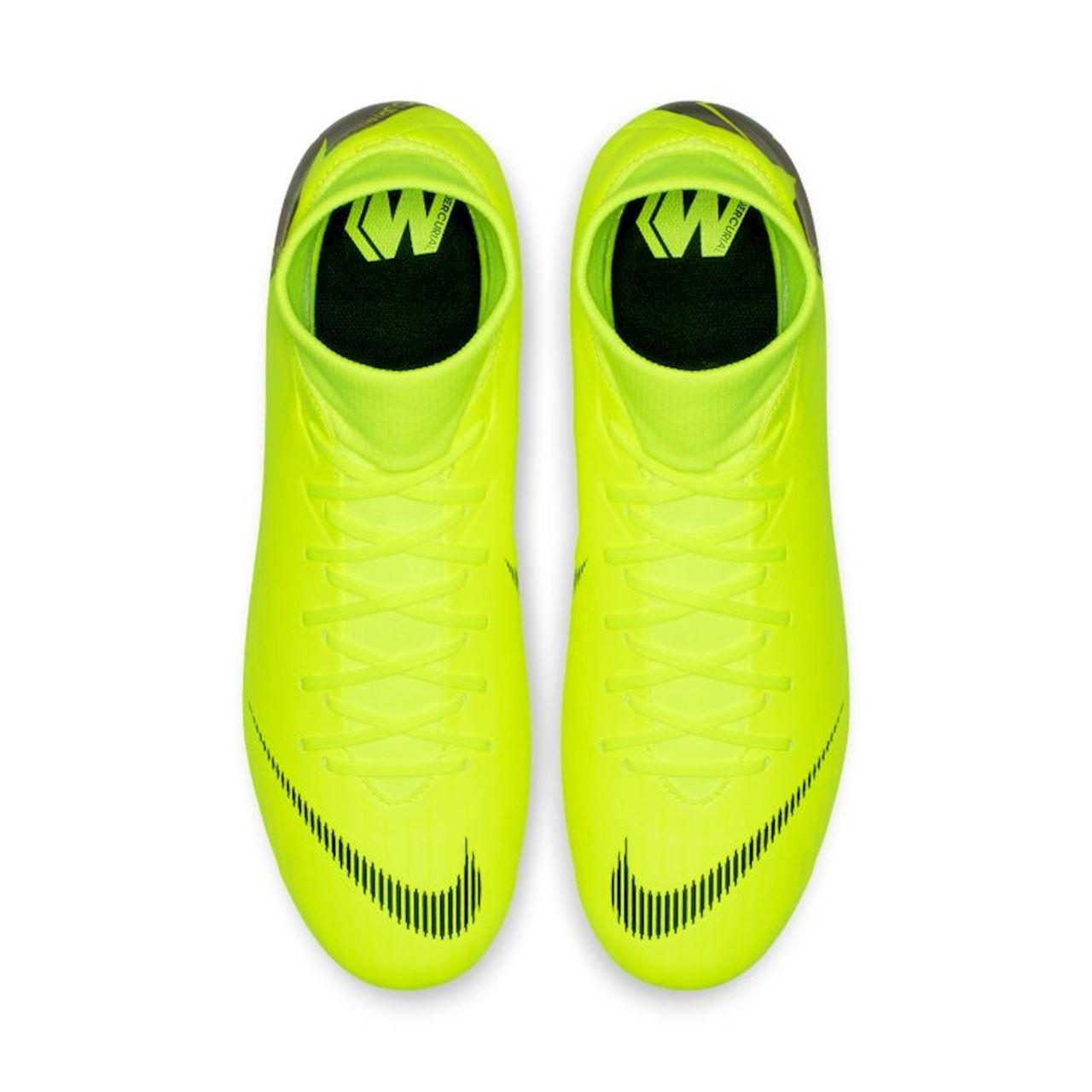 کفش فوتبال مردانه نایکی مدل MERCURIAL SUPERFLY 6 ACADEMY SG