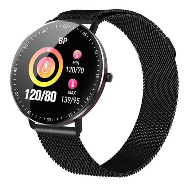 ساعت هوشمند مدل تراکرF19