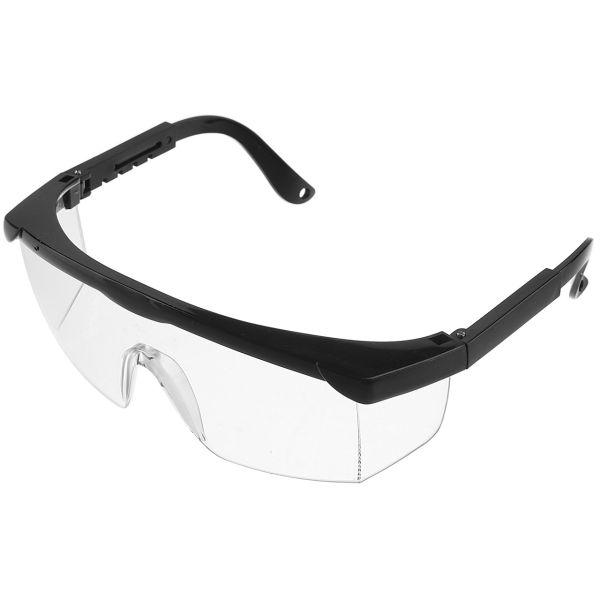 عینک ایمنی مدل ۱۸۵ بسته ۱۲ عددی