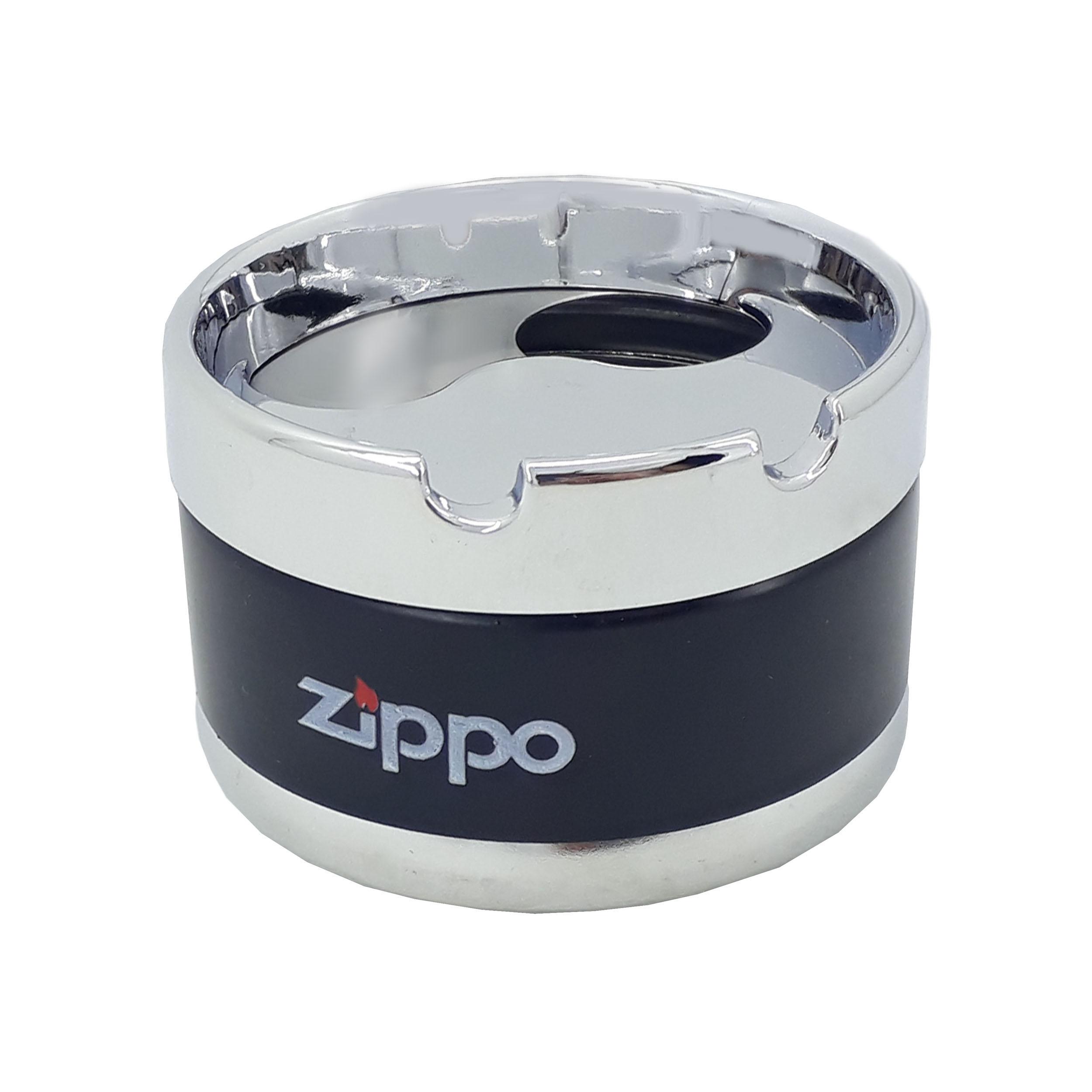 زیرسیگاری زیپو کد DKD-043