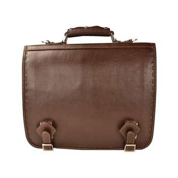 کیف اداری مردانه پارینه چرم مدل L61
