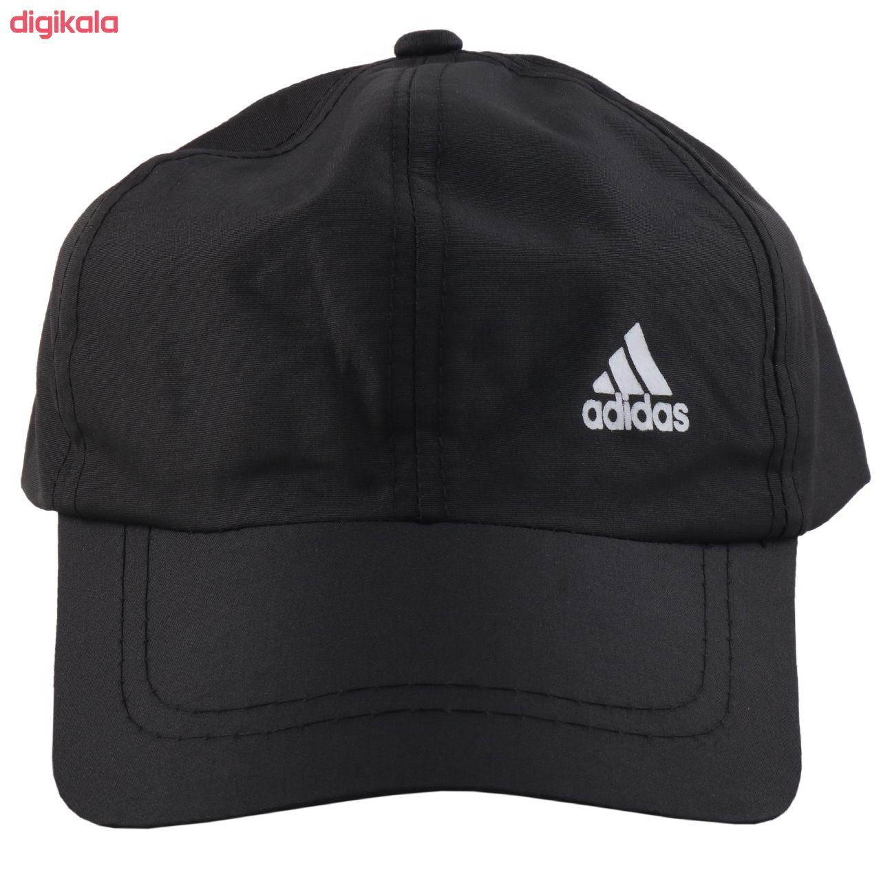 کلاه کپ مردانه مدل PJ-3329 main 1 1