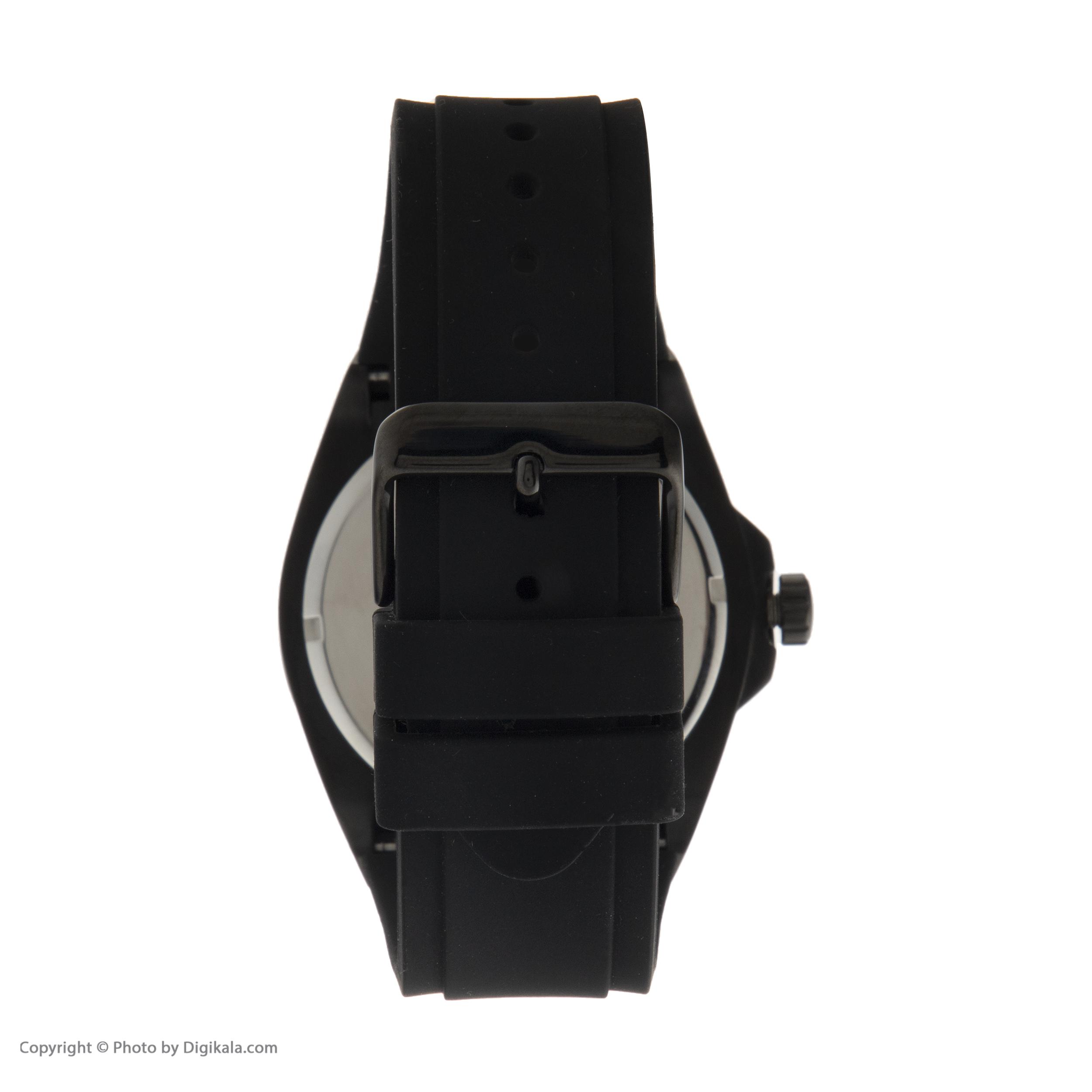 کد تخفیف                                      ساعت مچی عقربه ای مردانه گس مدل W1048G2