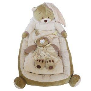 سرویس خواب 3 تکه کودک طرح خرس کد 202