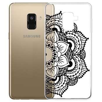کاور کی اچ  کد C14 مناسب برای گوشی موبایل سامسونگ Galaxy J6 2018