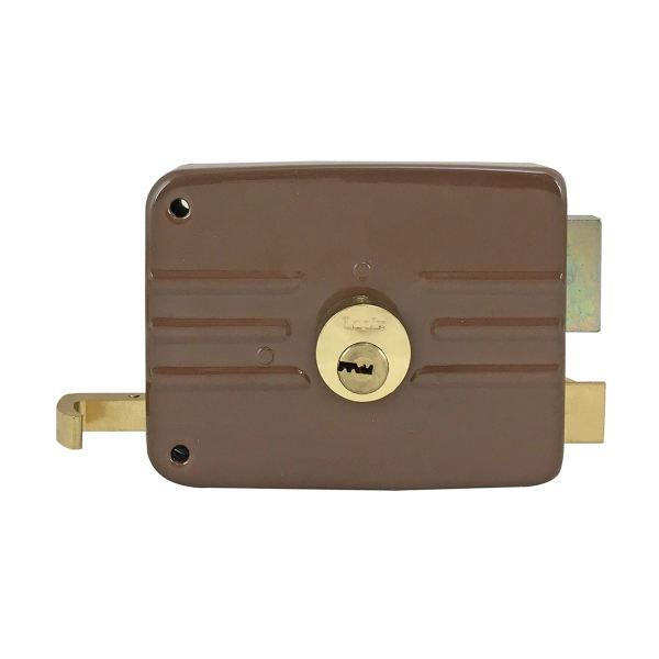 قفل در حیاطی لاپیکس کد 202