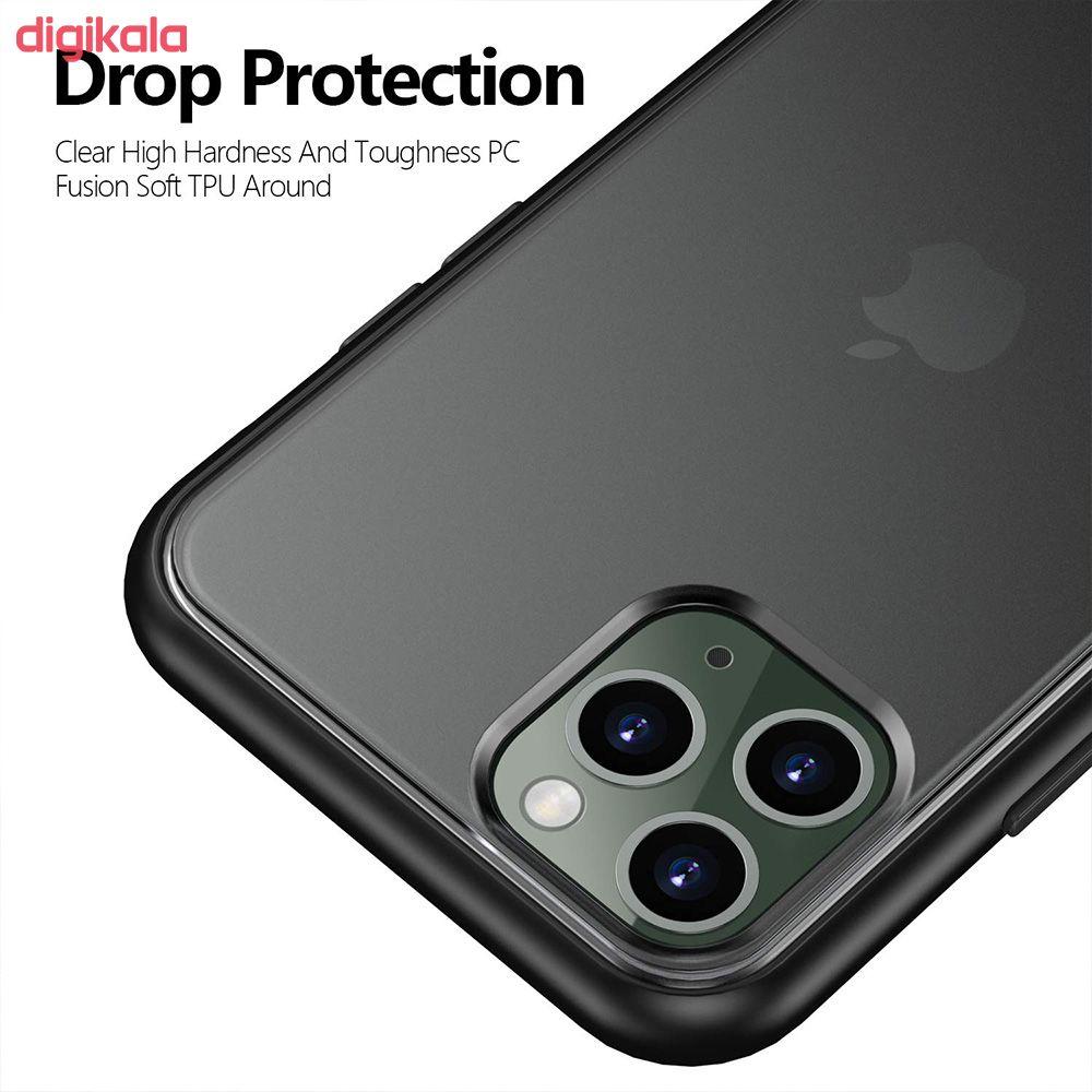 کاور مدل SPH02 مناسب برای گوشی موبایل اپل iphone 11 pro MAX  main 1 5
