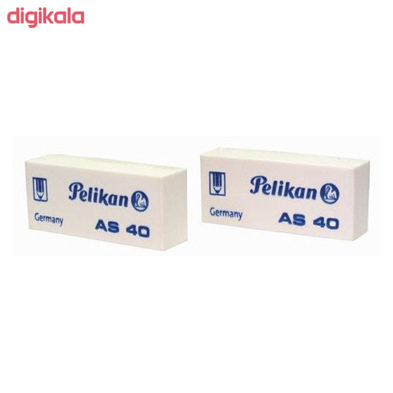 پاک کن پلیکان مدل AS 40 بسته 2 عددی main 1 3