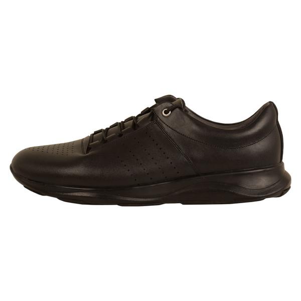 کفش روزمره مردانه پارینه چرم مدل SHO176