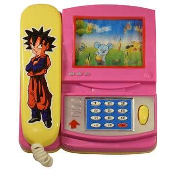 بازی آموزشی تلفن مدل 6630