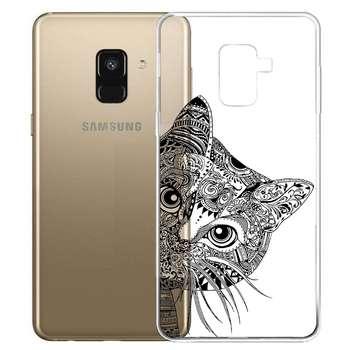 کاور کی اچ کد C13 مناسب برای گوشی موبایل سامسونگ Galaxy J6 2018
