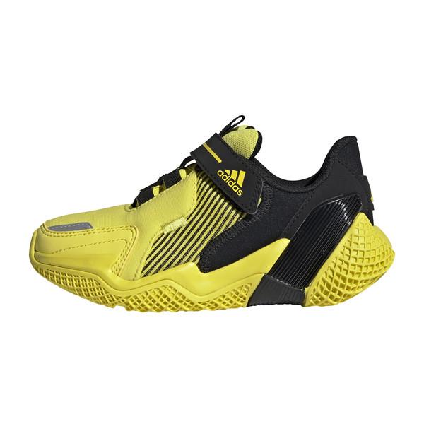 کفش راحتی بچگانه آدیداس مدل 4UTURE RNR EL EG8337