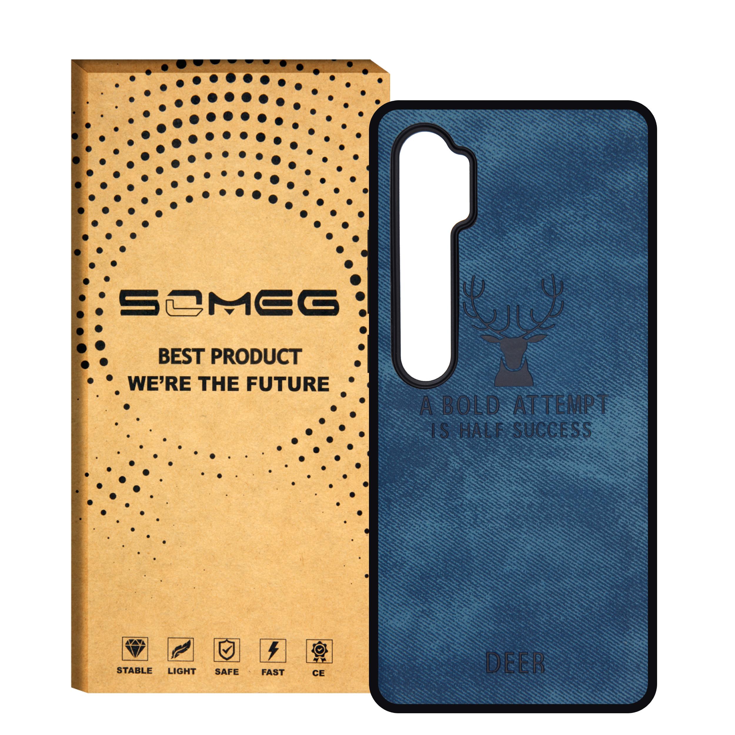 کاور سومگ مدل SMG-Der02 مناسب برای گوشی موبایل شیائومی Redmi Note10 / Note10 pro              ( قیمت و خرید)