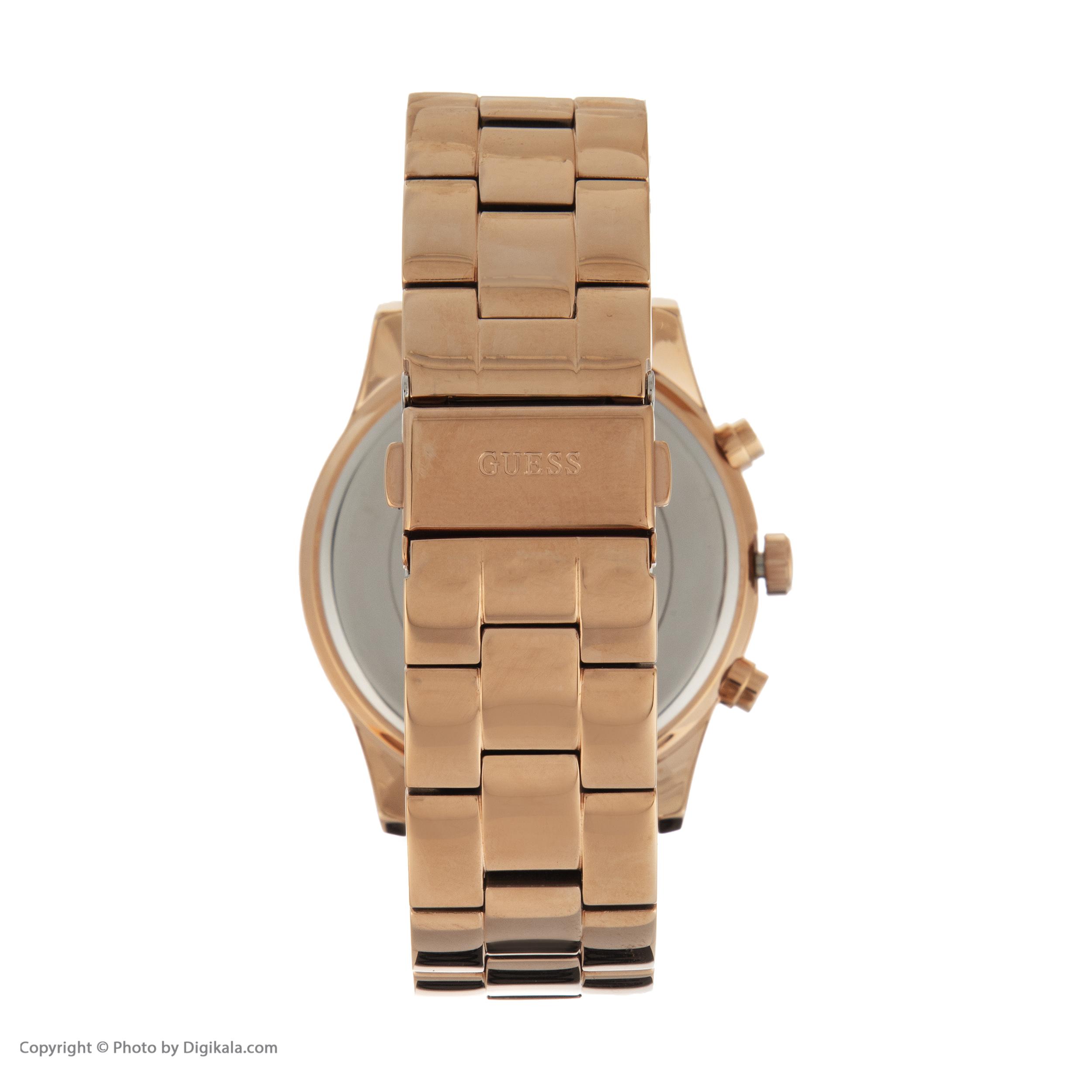 ساعت مچی عقربه ای زنانه گس مدل W1295L3              ارزان