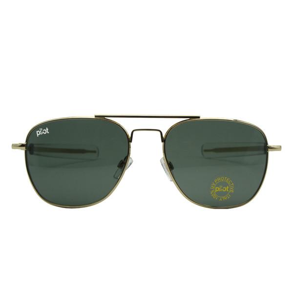 عینک آفتابی پایلوت مدل 57
