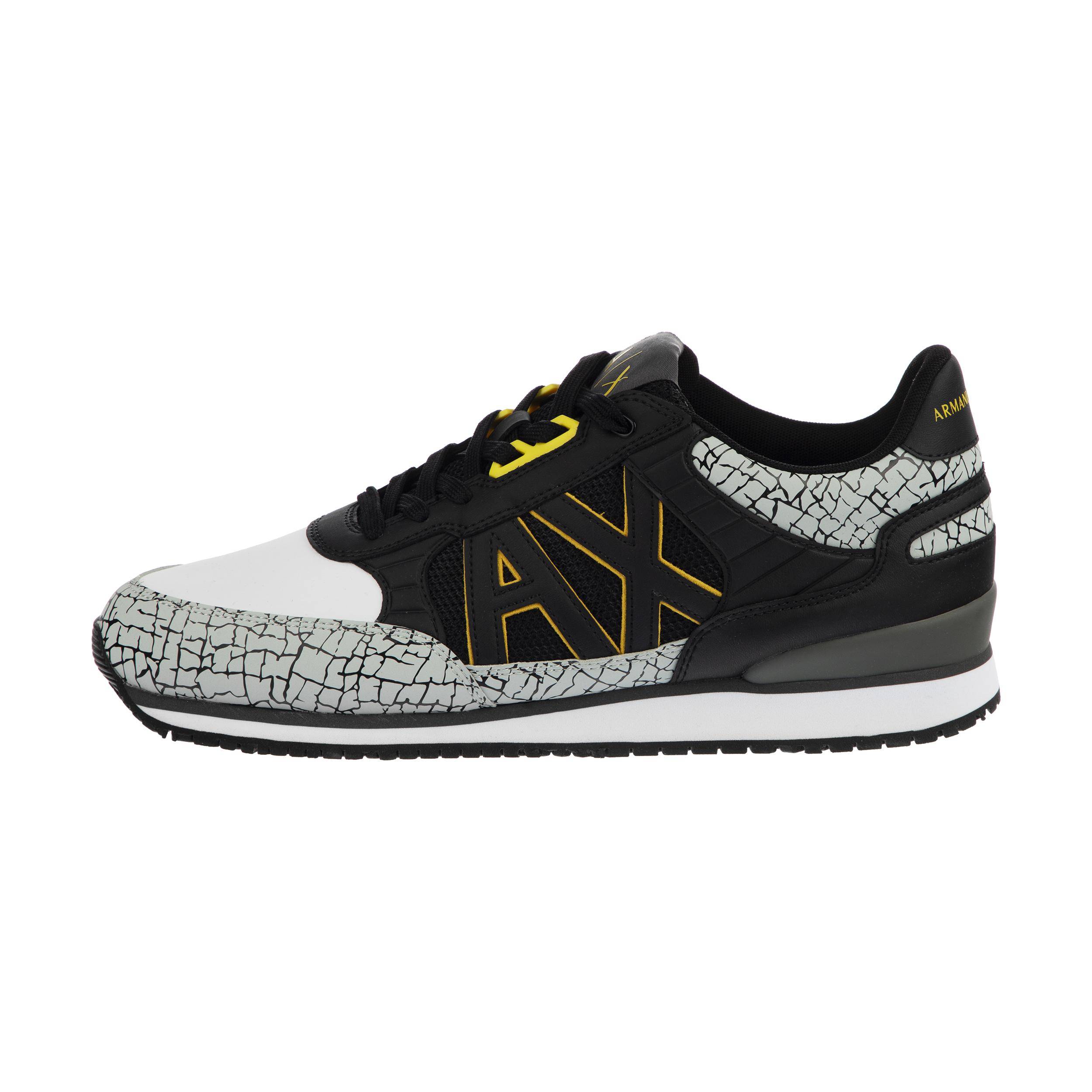 خرید                     کفش مخصوص دویدن مردانه آرمانی اکسچنج مدل XUX031XV200-A120