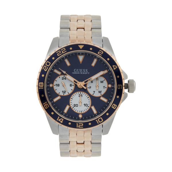 ساعت مچی عقربه ای مردانه گس مدل W1107G3