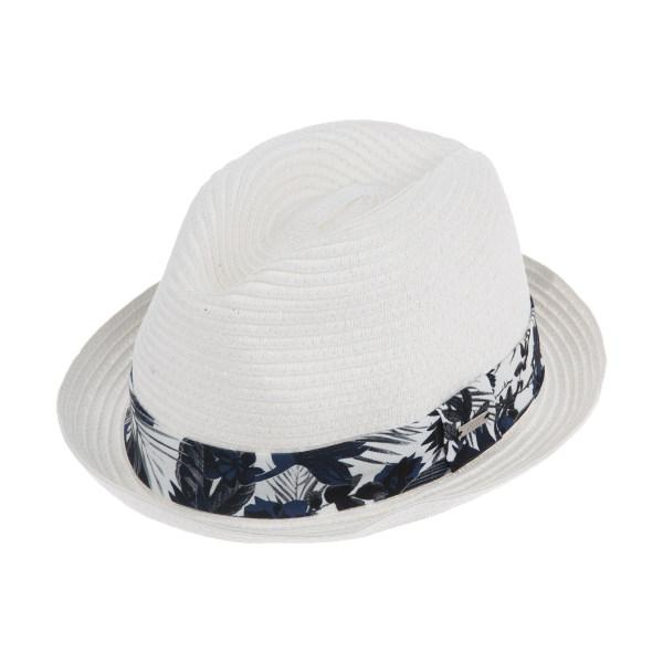 کلاه شاپو مردانه آرمانی اکسچنج مدل 9540678321-53620