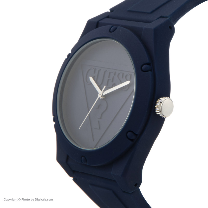 ساعت مچی عقربه ای زنانه گس مدل W0979L4