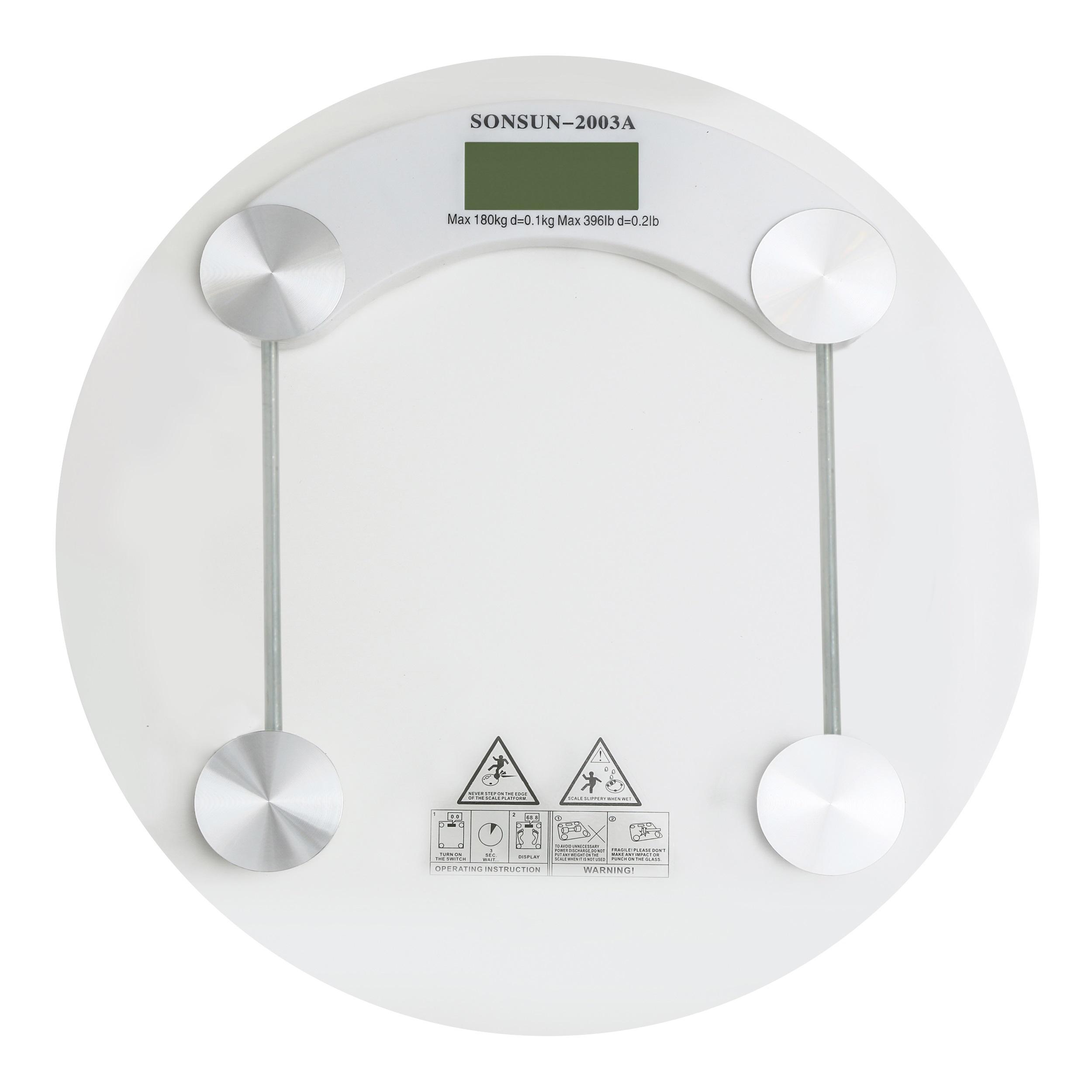 ترازو دیجیتال سان سان مدل ۲۰۰۳A کد ۹۰۹۰
