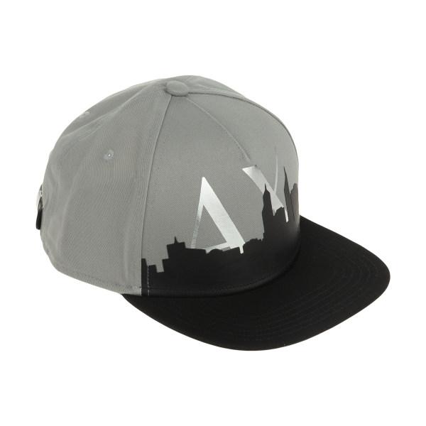کلاه کپ مردانه آرمانی اکسچنج مدل 9540588P301-00010