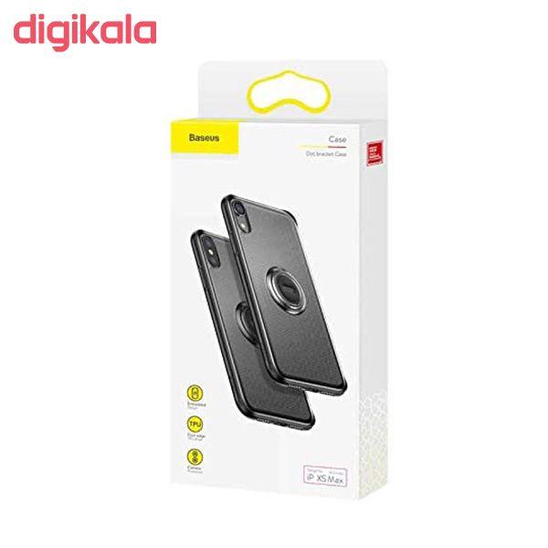کاور باسئوس مدل YD04 مناسب برای گوشی موبایل اپل Iphone xs max main 1 7