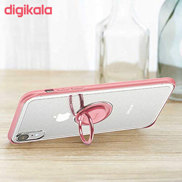 کاور باسئوس مدل YD04 مناسب برای گوشی موبایل اپل Iphone xs max main 1 1