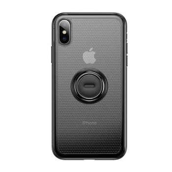 کاور باسئوس مدل YD04 مناسب برای گوشی موبایل اپل Iphone xs max