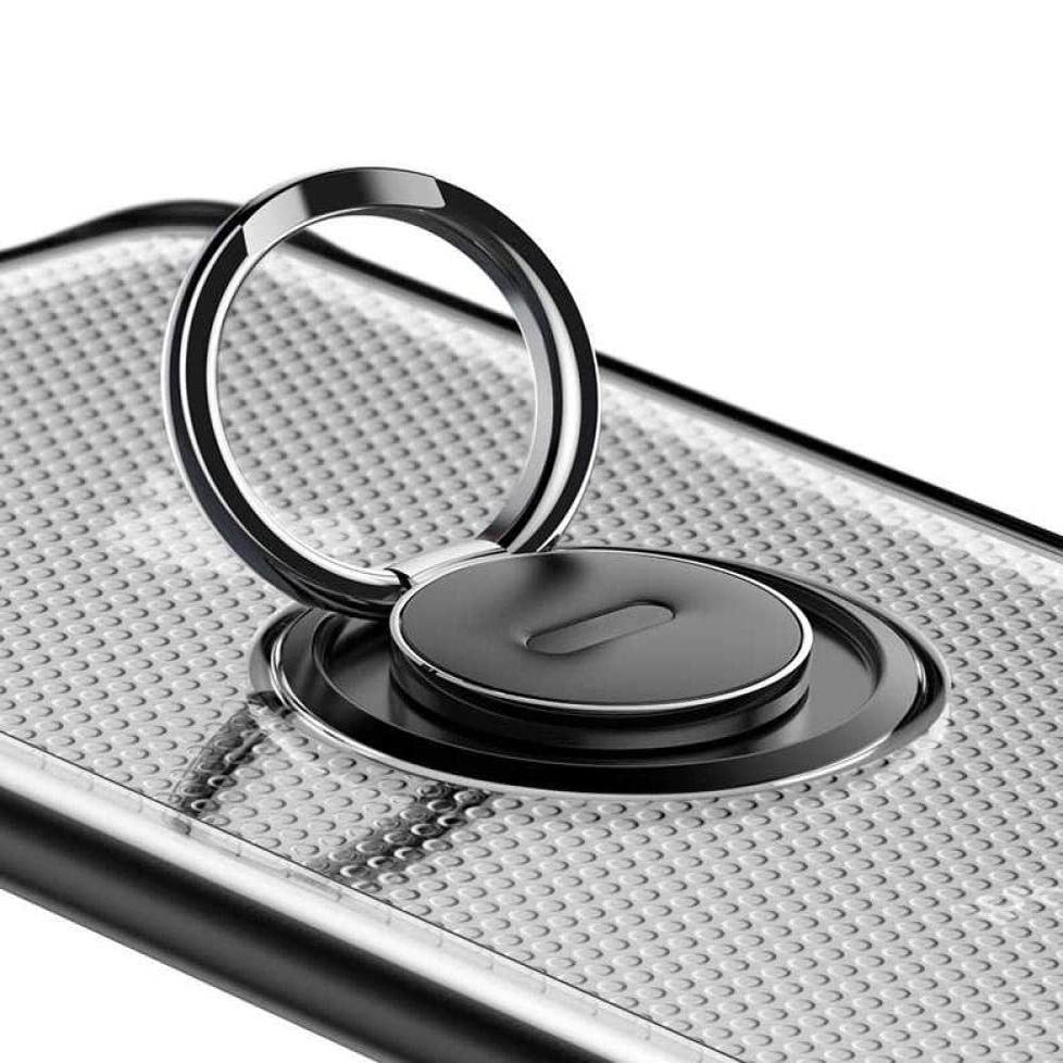 کاور باسئوس مدل YD04 مناسب برای گوشی موبایل اپل Iphone xs max main 1 3