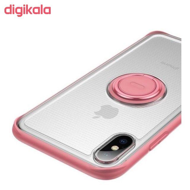 کاور باسئوس مدل YD04 مناسب برای گوشی موبایل اپل Iphone xs max main 1 6