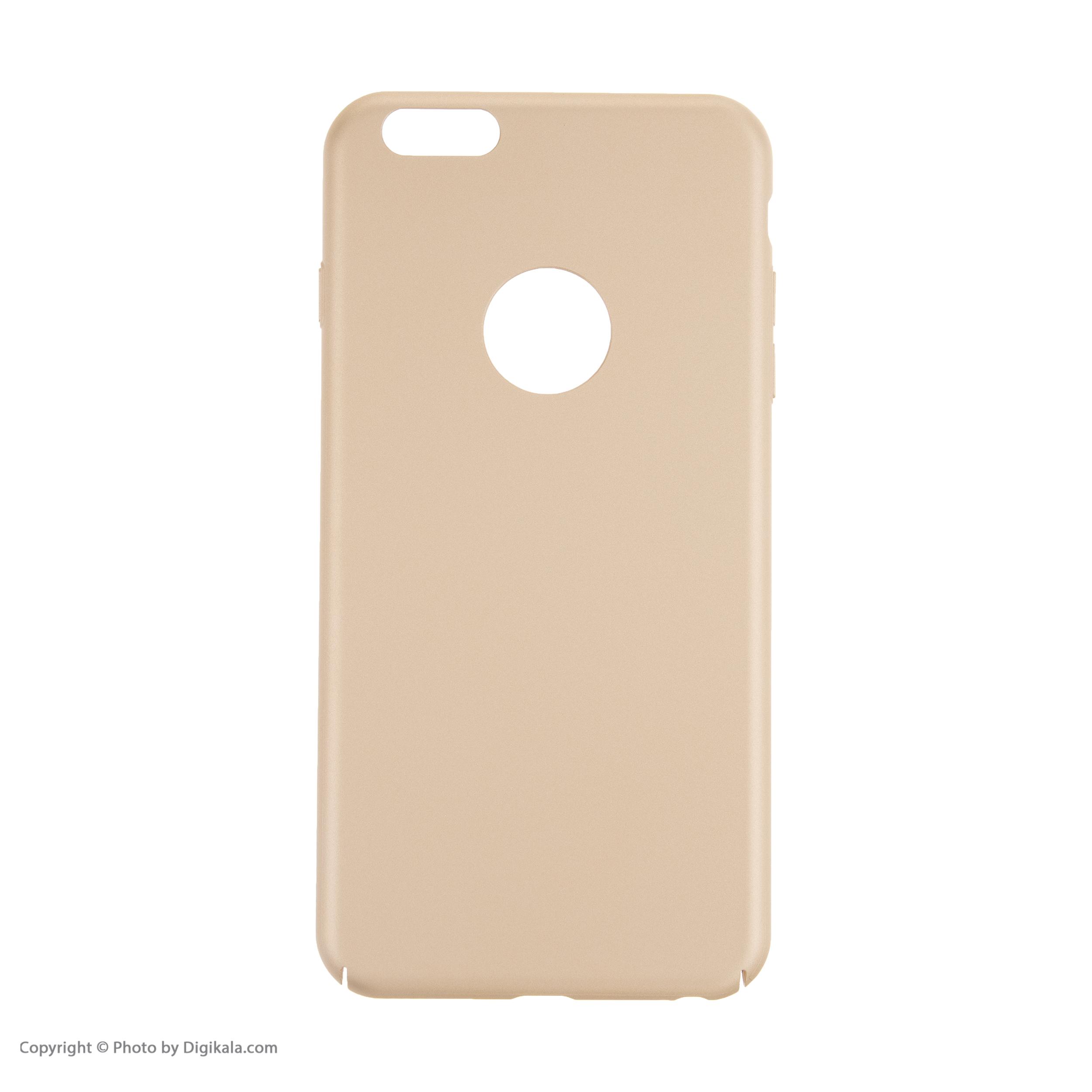 کاور جوی روم مدل JR-BP157 مناسب برای گوشی موبایل اپل iPhone 6 plus/6s plus  main 1 1