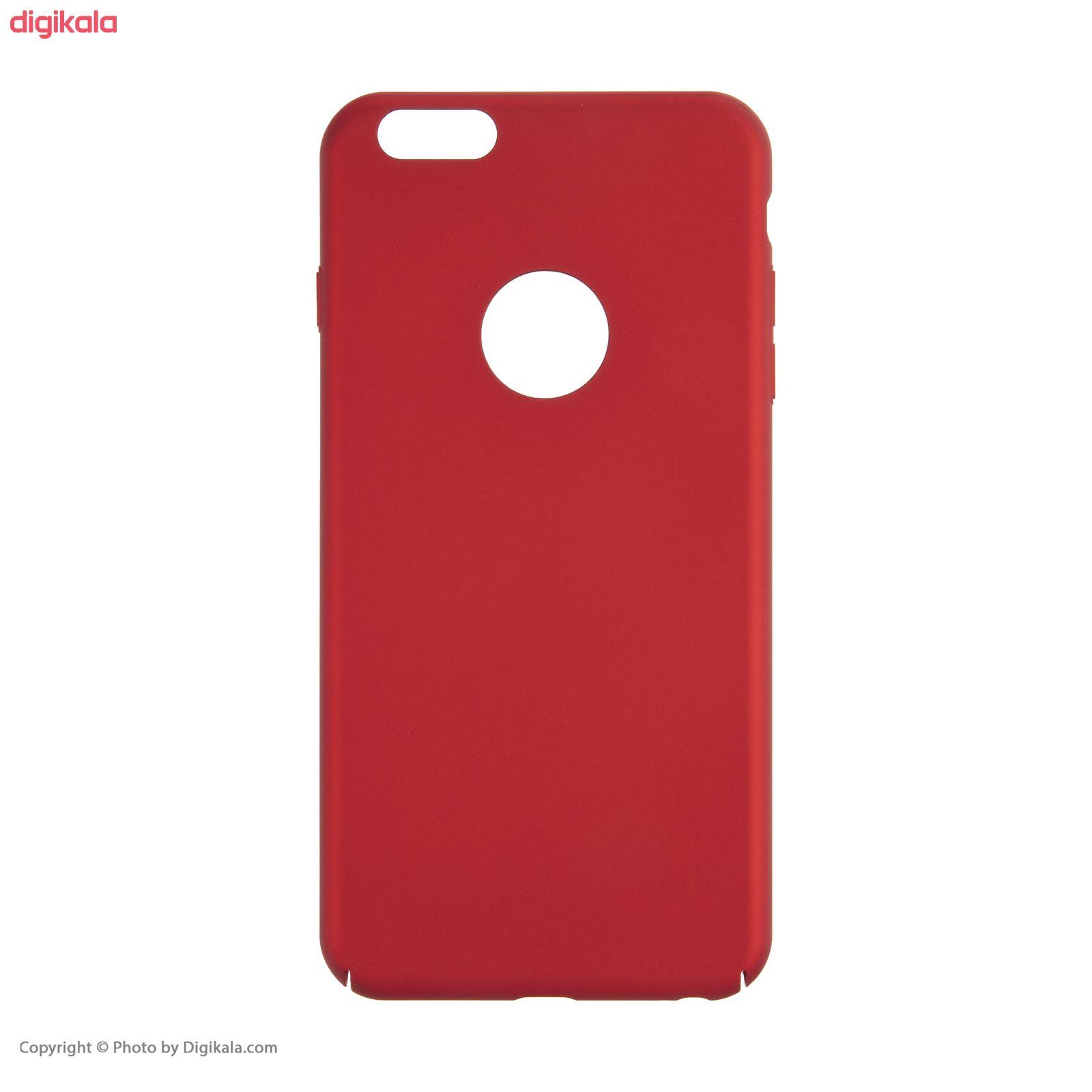 کاور جوی روم مدل JR-BP157 مناسب برای گوشی موبایل اپل iPhone 6 plus/6s plus  main 1 3