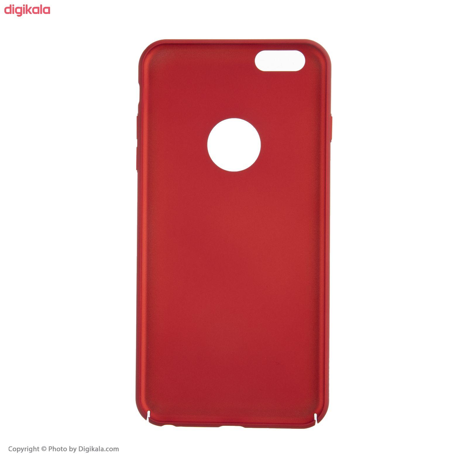 کاور جوی روم مدل JR-BP157 مناسب برای گوشی موبایل اپل iPhone 6 plus/6s plus  main 1 4