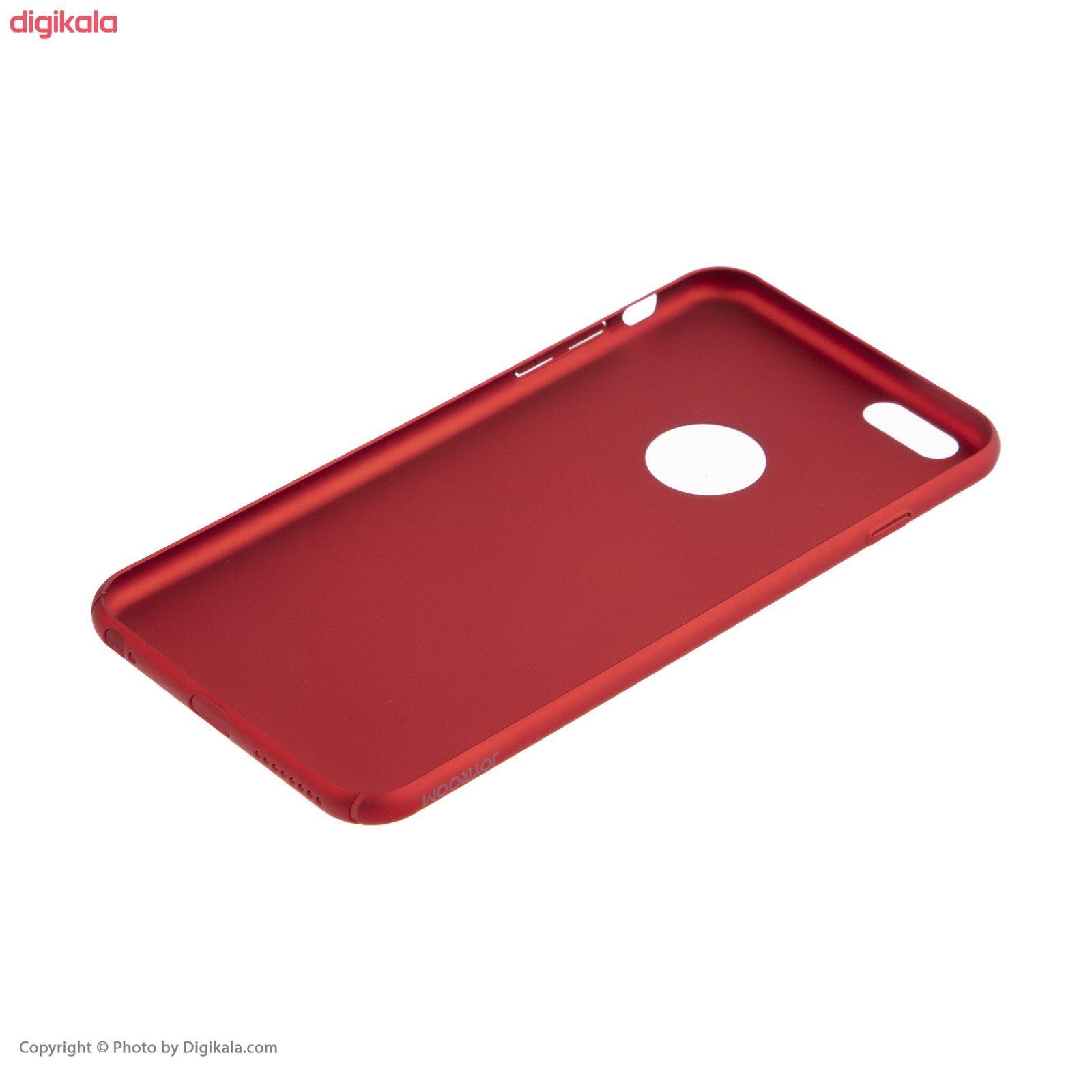 کاور جوی روم مدل JR-BP157 مناسب برای گوشی موبایل اپل iPhone 6 plus/6s plus  main 1 5