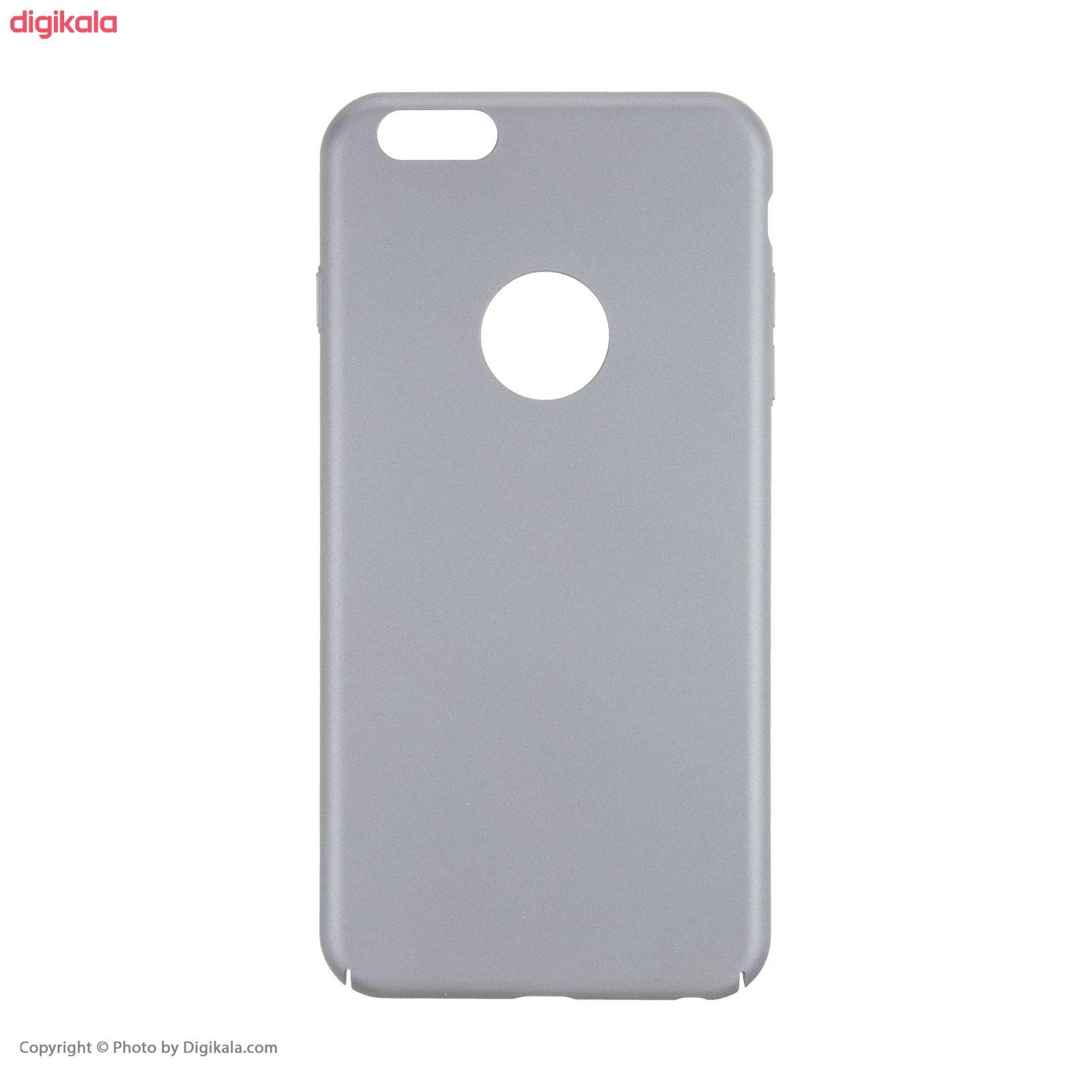 کاور جوی روم مدل JR-BP157 مناسب برای گوشی موبایل اپل iPhone 6 plus/6s plus  main 1 7