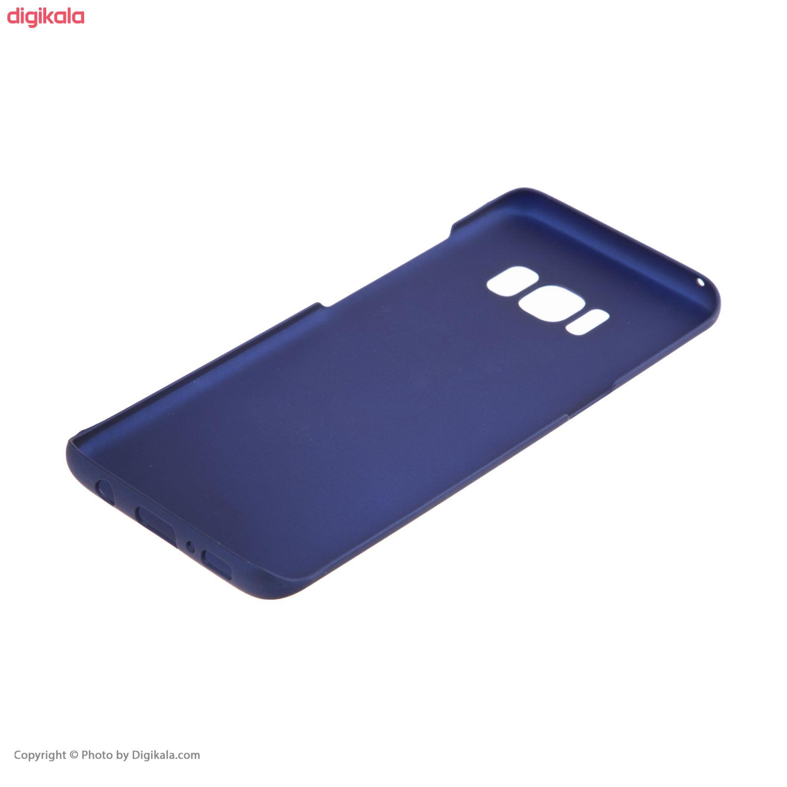 کاور جوی روم مدل JR-BP276 مناسب برای گوشی موبایل سامسونگGalaxy S8 main 1 1