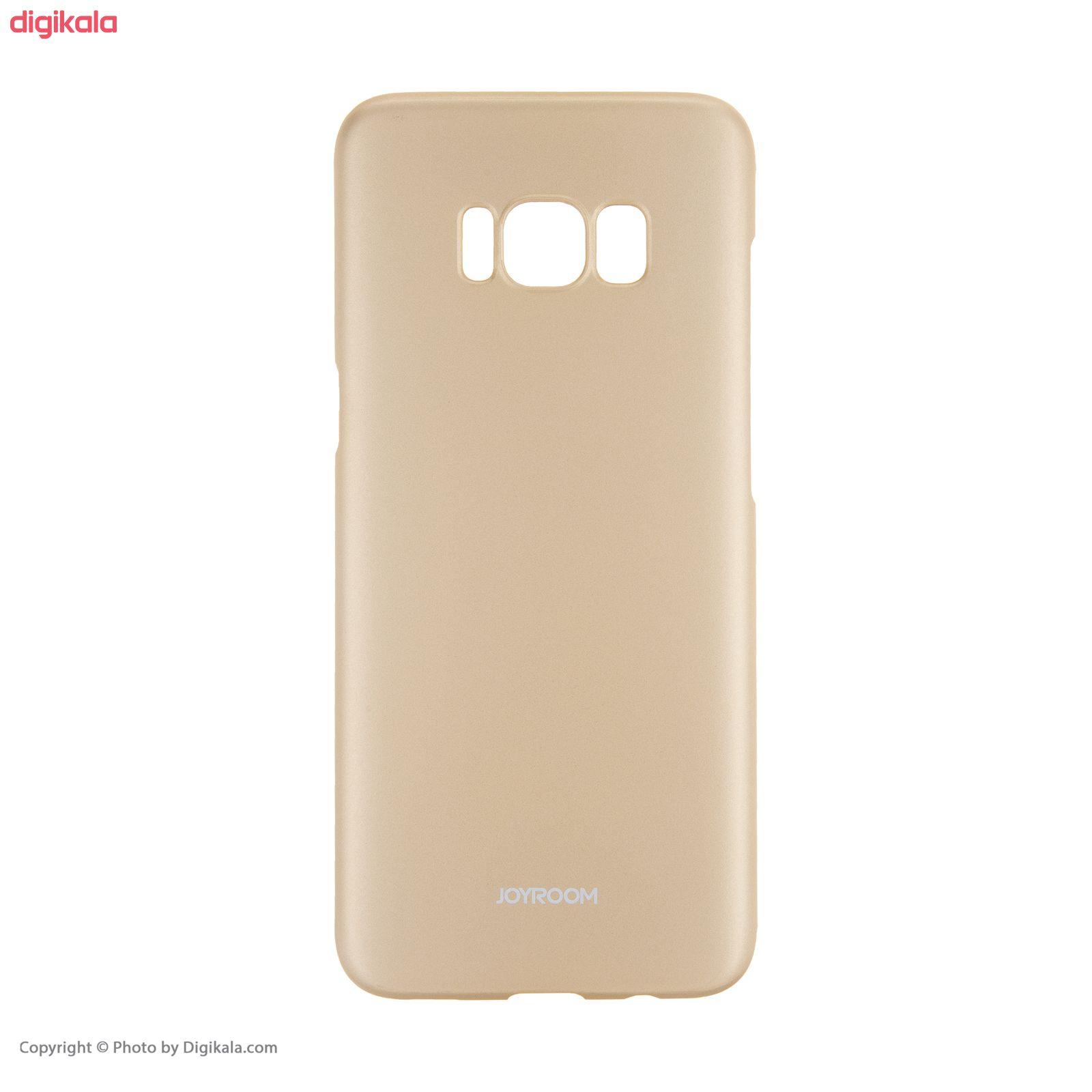 کاور جوی روم مدل JR-BP276 مناسب برای گوشی موبایل سامسونگGalaxy S8 main 1 2