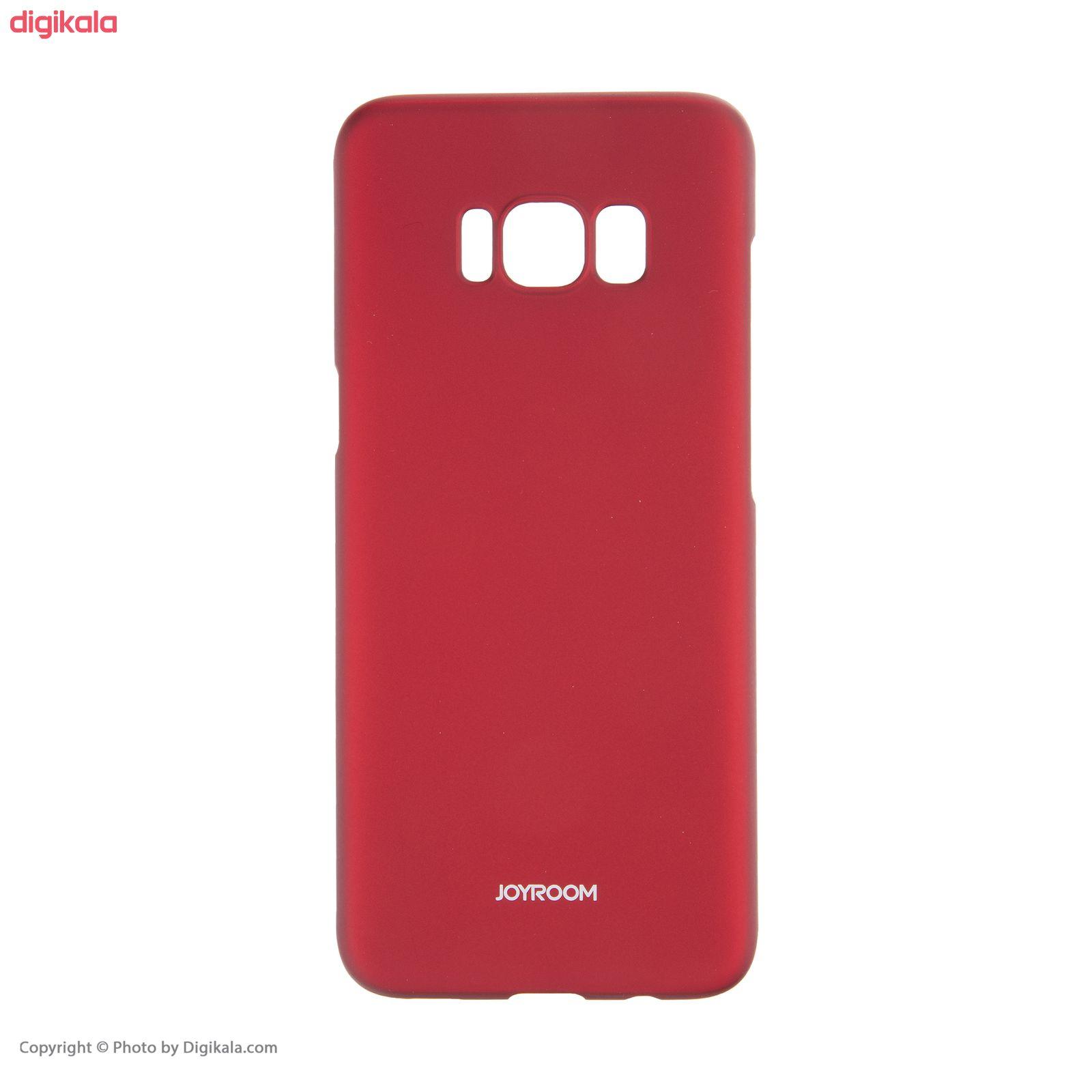 کاور جوی روم مدل JR-BP276 مناسب برای گوشی موبایل سامسونگGalaxy S8 main 1 3