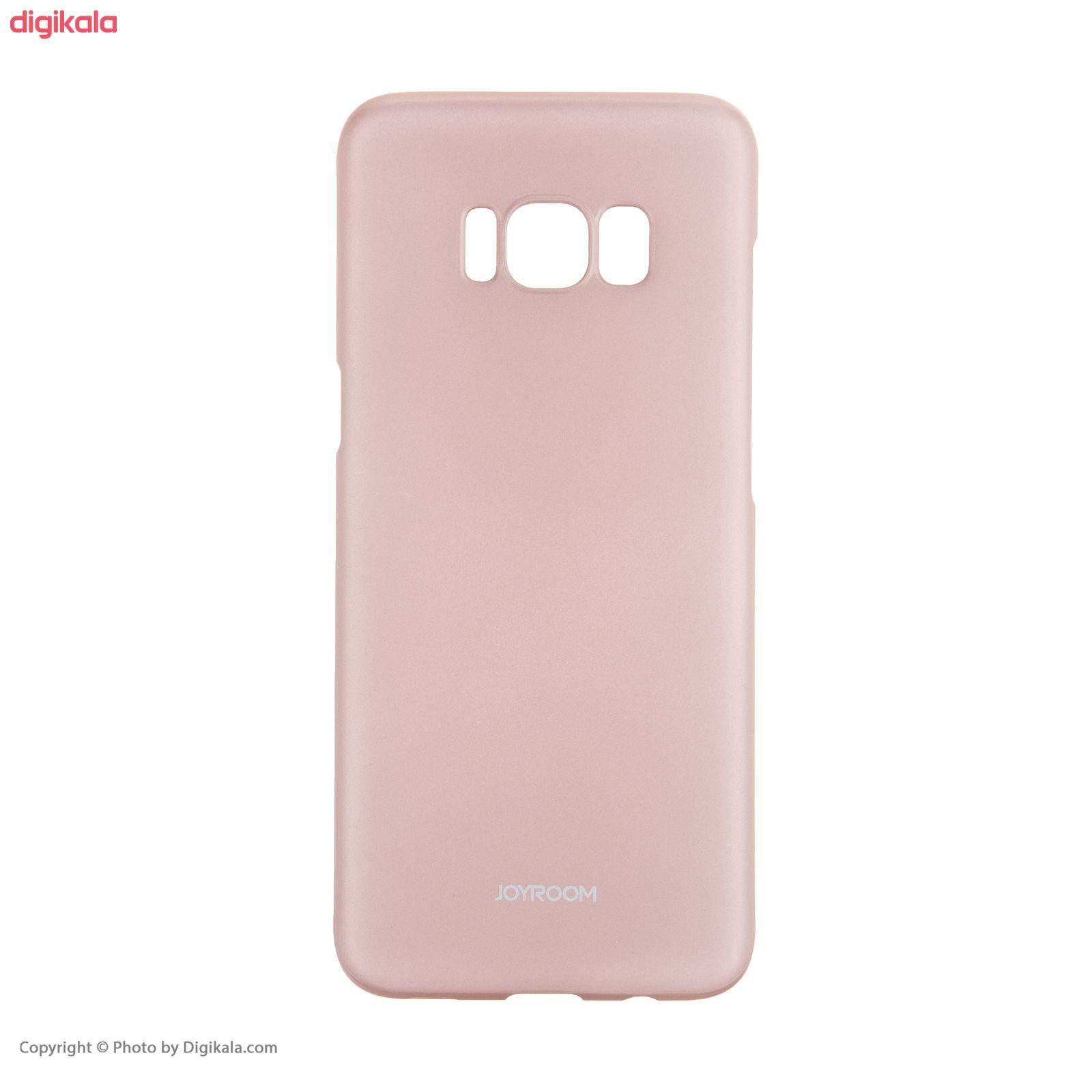 کاور جوی روم مدل JR-BP276 مناسب برای گوشی موبایل سامسونگGalaxy S8 main 1 4