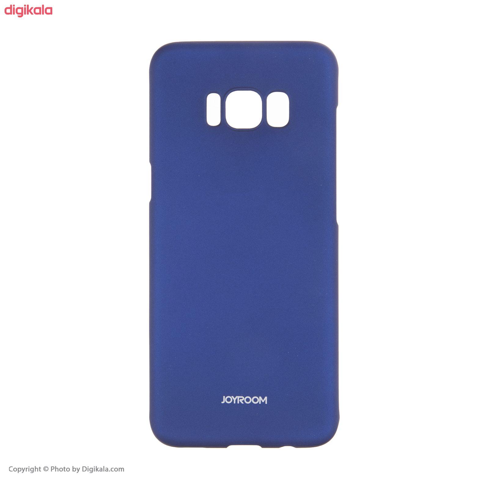 کاور جوی روم مدل JR-BP276 مناسب برای گوشی موبایل سامسونگGalaxy S8 main 1 6