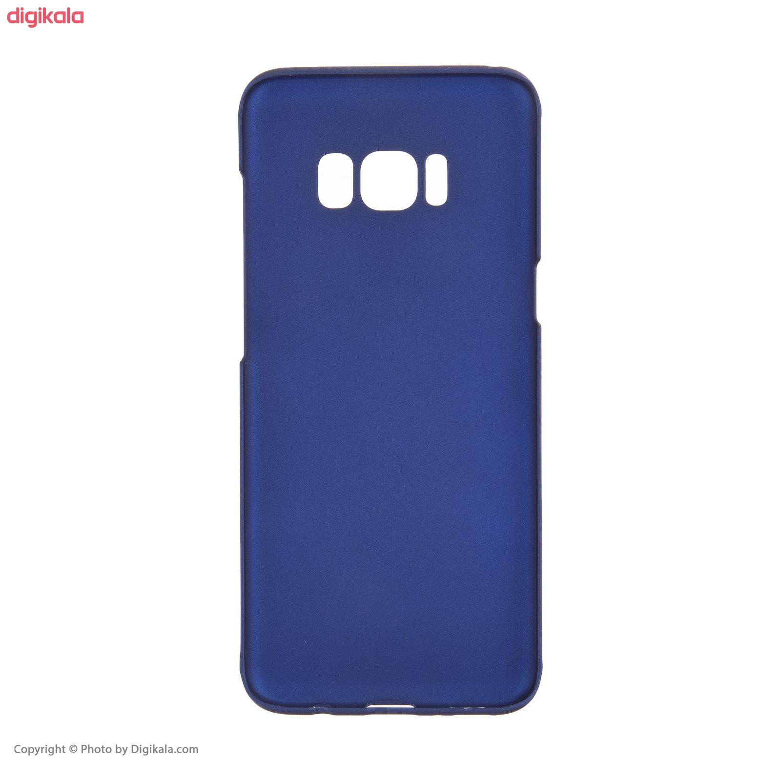 کاور جوی روم مدل JR-BP276 مناسب برای گوشی موبایل سامسونگGalaxy S8 main 1 7