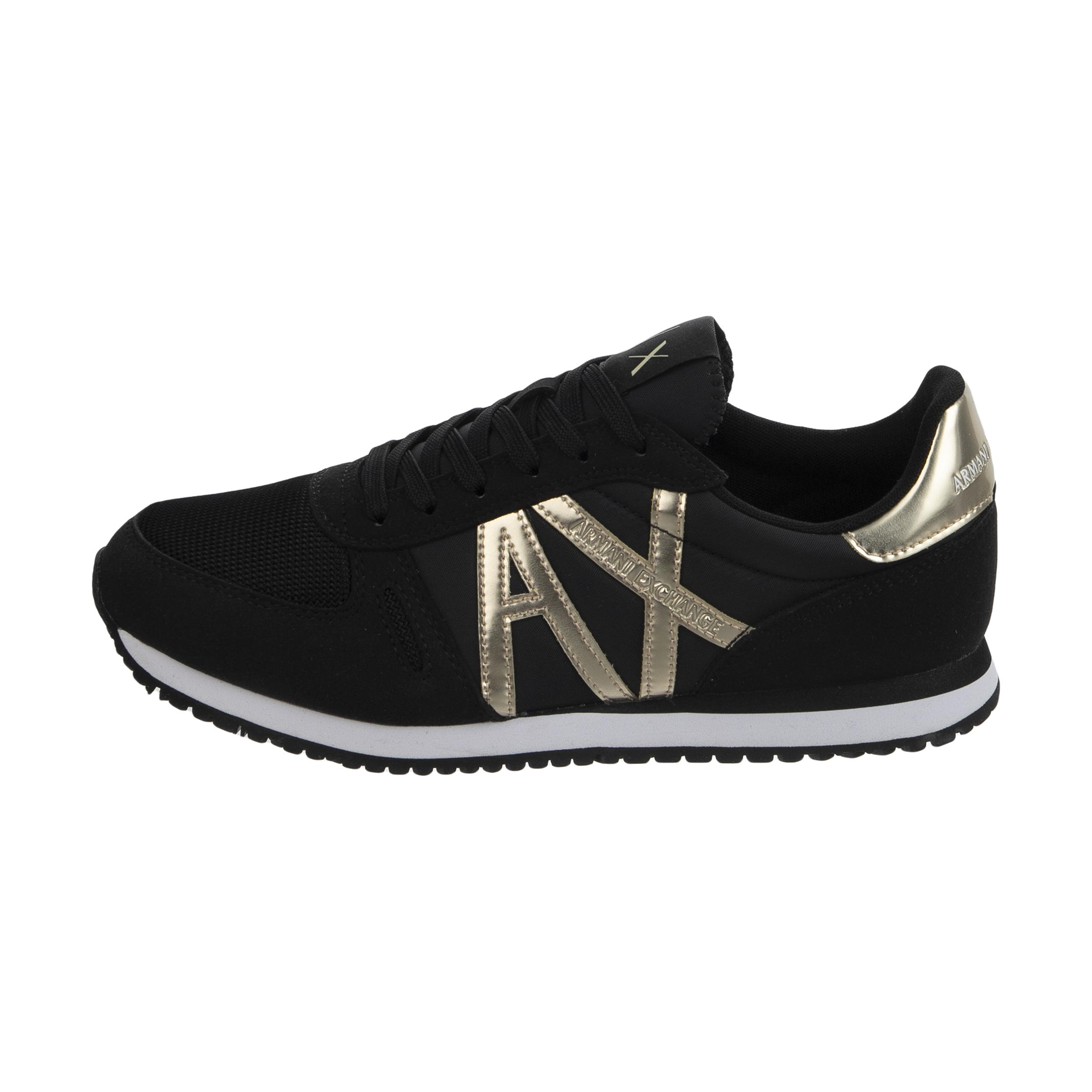کفش راحتی زنانه آرمانی اکسچنج مدل XDX031XV137-N692