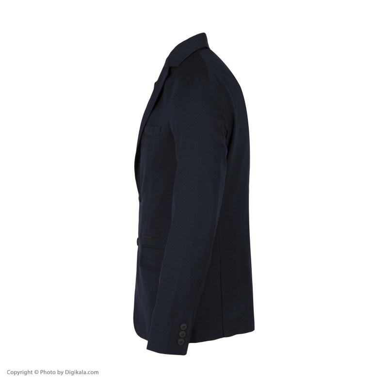 کت تک مردانه آرمانی اکسچنج مدل 6ZZG30ZNKDZ-1510