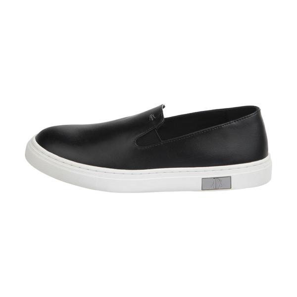 کفش روزمره زنانه آرمانی اکسچنج مدل 9450678P469-00020