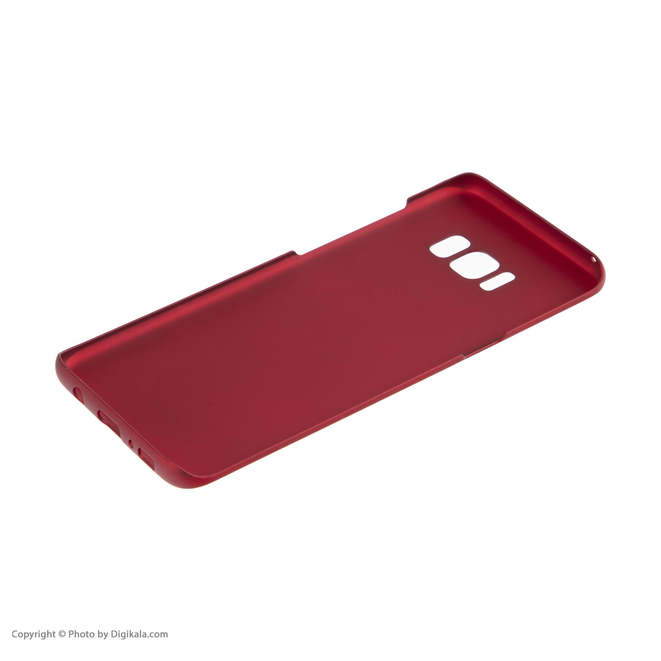 کاور جوی روم مدل JR-BP277 مناسب برای گوشی موبایل سامسونگ Galaxy S8Plus