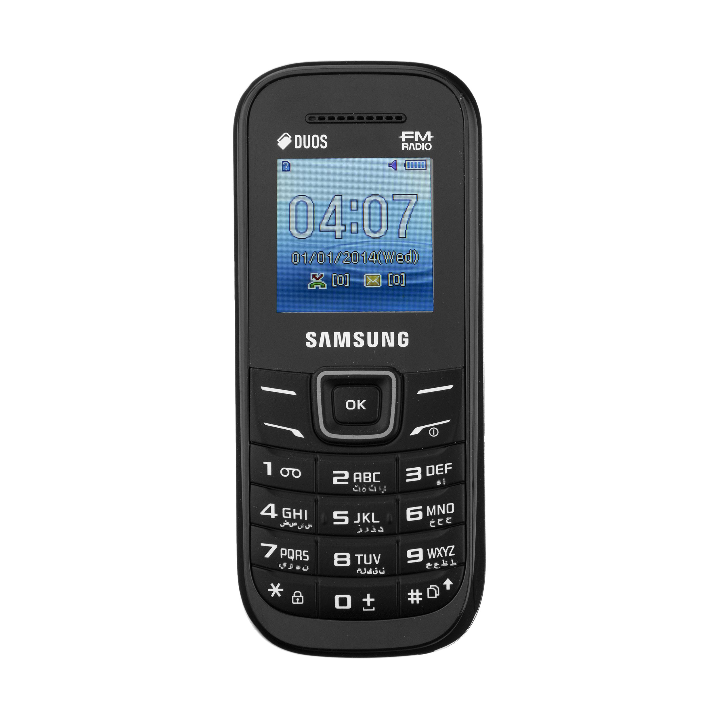 گوشی موبایل سامسونگ مدل Keystone 2 GT-E1207Y دو سیم کارت