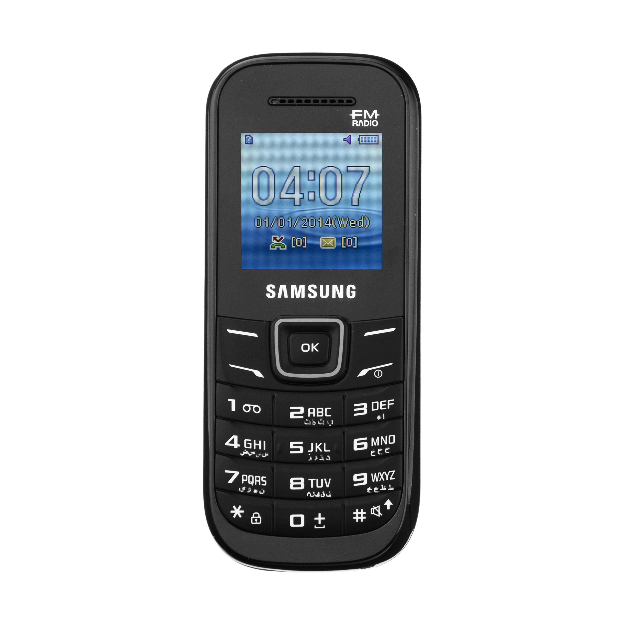 گوشی موبایل سامسونگ مدل Keystone 2 GT-E1205Y