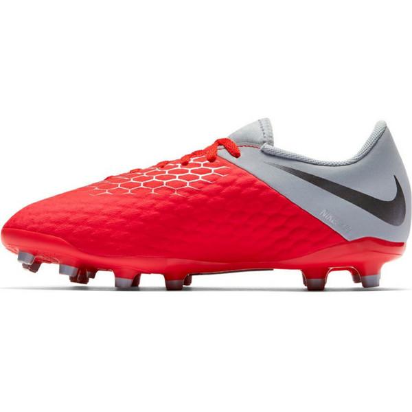 کفش فوتبال بچگانه نایکی مدل HYPERVENOM 3 ACADEMY FG