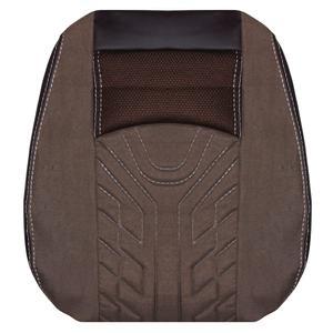 روکش صندلی خودرو مدل AZ157 مناسب برای سمند
