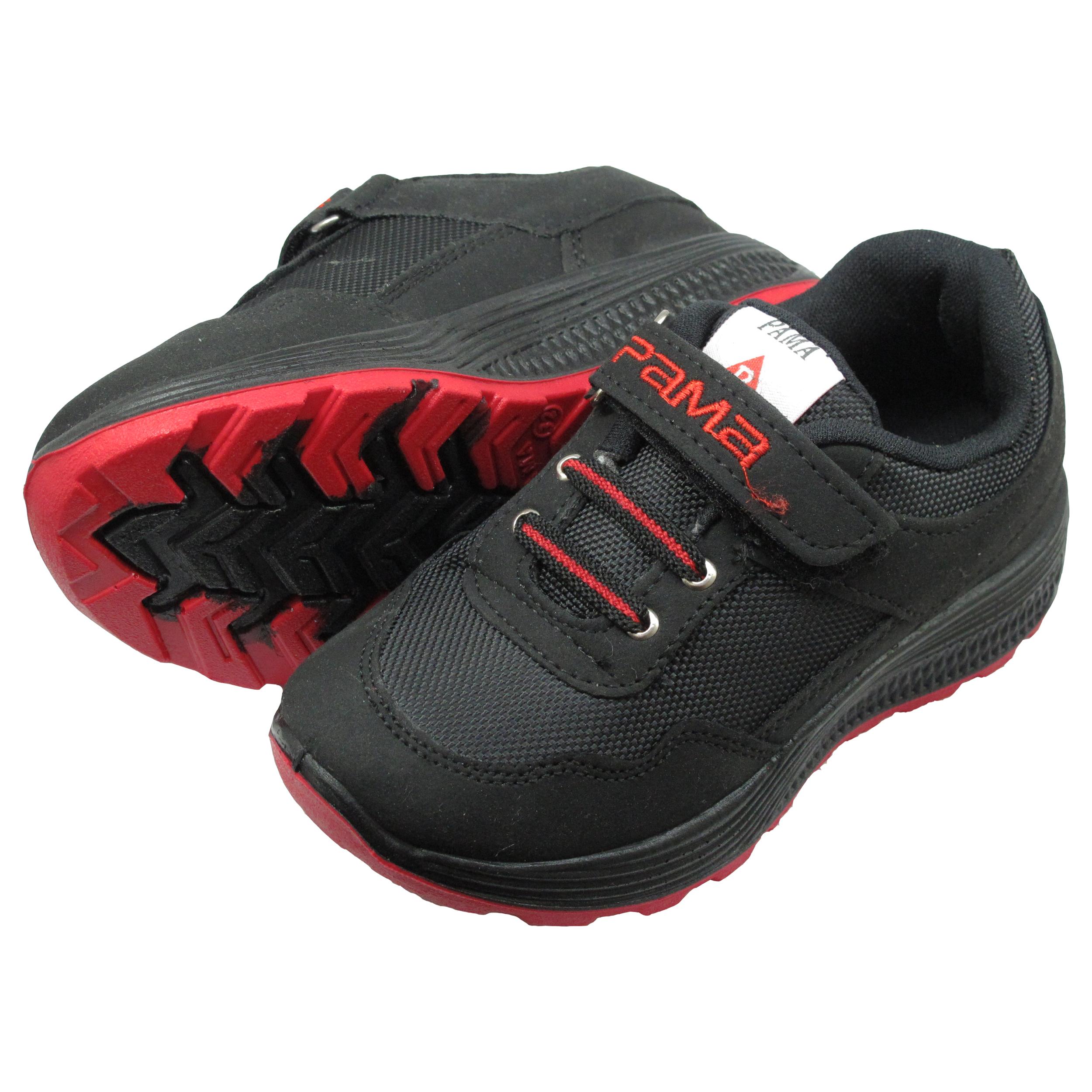 کفش راحتی پسرانه پاما کد 1357